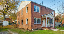 Photo of 1206 Buchanan STREET S, Arlington, VA 22204 (MLS # 1004166433)