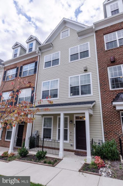 Photo of 47 Linden PLACE, Towson, MD 21286 (MLS # 1004171835)