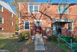 Photo of 3484 23rd STREET SE, Washington, DC 20020 (MLS # 1004174685)