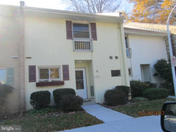 Photo of 3335 Leisure World BOULEVARD, Unit 97-D, Silver Spring, MD 20906 (MLS # 1004175327)