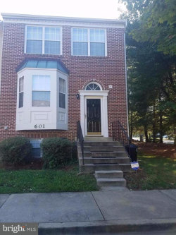 Photo of 601 Evening Star PLACE, Bowie, MD 20721 (MLS # 1004175547)