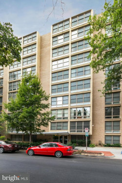 Photo of 1260 21st STREET NW, Unit 301, Washington, DC 20036 (MLS # 1004176447)