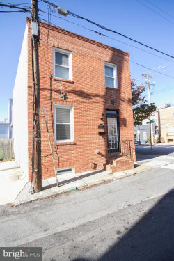 Photo of 1800 Westphal PLACE, Baltimore, MD 21230 (MLS # 1004176753)