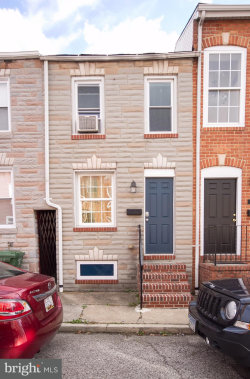 Photo of 815 Curley STREET, Baltimore, MD 21224 (MLS # 1004183111)
