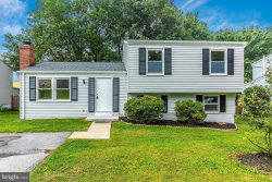 Photo of 116 Deerfield PLACE, Frederick, MD 21702 (MLS # 1004198102)