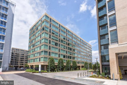 Photo of 1101 3rd STREET SW, Unit 112, Washington, DC 20024 (MLS # 1004202850)