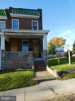 Photo of 1511 Gorsuch AVENUE, Baltimore, MD 21218 (MLS # 1004210277)