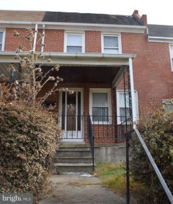Photo of 7005 Baltimore STREET E, Baltimore, MD 21224 (MLS # 1004210343)