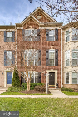 Photo of 321 Bulwark ALLEY, Annapolis, MD 21401 (MLS # 1004210439)