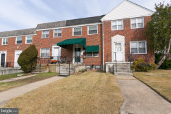 Photo of 7803 Hillsway AVENUE, Parkville, MD 21234 (MLS # 1004211009)