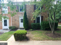 Photo of 9015 Laurel ROAD, Unit G, Laurel, MD 20723 (MLS # 1004217672)
