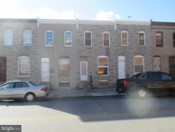 Photo of 518 Smallwood STREET S, Baltimore, MD 21223 (MLS # 1004242261)