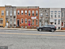 Photo of 3115 Dillon STREET, Baltimore, MD 21224 (MLS # 1004246441)