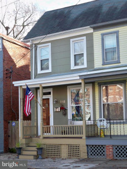 Photo of 218 5th STREET E, Frederick, MD 21701 (MLS # 1004247541)