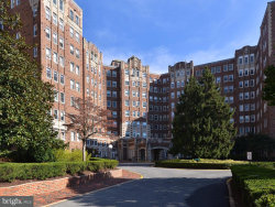 Photo of 3601 Connecticut AVENUE NW, Unit 517/517A, Washington, DC 20008 (MLS # 1004255881)