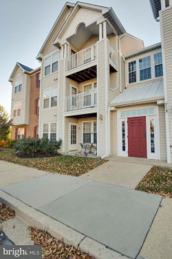 Photo of 705 Orchard Overlook, Unit 101, Odenton, MD 21113 (MLS # 1004256141)