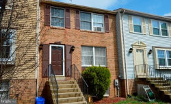Photo of 3415 Castle WAY, Unit 105-35, Silver Spring, MD 20904 (MLS # 1004267589)