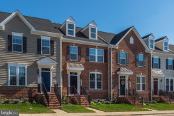 Photo of 4528 Seths Folly DRIVE, Monrovia, MD 21770 (MLS # 1004268225)