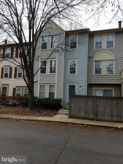 Photo of 14722 Wexhall TERRACE, Unit 17-179, Burtonsville, MD 20866 (MLS # 1004270095)