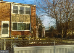 Photo of 4023 Hollins Ferry ROAD, Baltimore, MD 21227 (MLS # 1004270389)