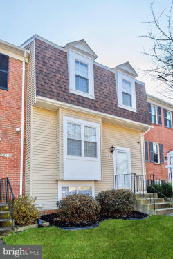 Photo of 19133 Cherry Bend DRIVE, Germantown, MD 20874 (MLS # 1004274127)