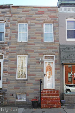 Photo of 527 Fort AVENUE, Baltimore, MD 21230 (MLS # 1004278697)