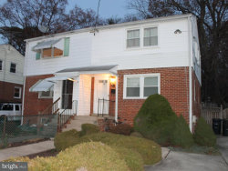 Photo of 6111 41st AVENUE, Hyattsville, MD 20782 (MLS # 1004287217)
