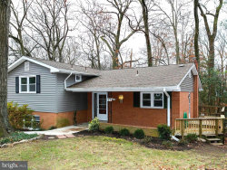Photo of 17 Parkside ROAD, Silver Spring, MD 20910 (MLS # 1004290507)