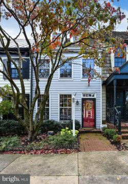 Photo of 722 Gibbon STREET, Alexandria, VA 22314 (MLS # 1004321773)