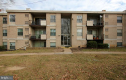 Photo of 3835 Saint Barnabas ROAD, Unit T201, Suitland, MD 20746 (MLS # 1004333907)