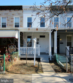 Photo of 3421 Hickory AVENUE, Baltimore, MD 21211 (MLS # 1004333961)