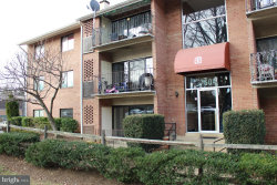 Photo of 7604 Savannah STREET, Unit T1, Falls Church, VA 22043 (MLS # 1004336311)