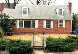 Photo of 4403 Chase AVENUE, Bethesda, MD 20814 (MLS # 1004350357)