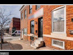 Photo of 3112 Fleet STREET, Baltimore, MD 21224 (MLS # 1004352421)