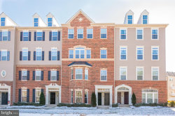 Photo of 360 Chessington DRIVE, Odenton, MD 21113 (MLS # 1004366299)