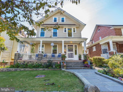 Photo of 1412 Delafield PLACE NW, Washington, DC 20011 (MLS # 1004373569)