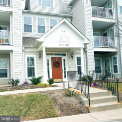 Photo of 9587 Devonwood COURT, Unit BUILDING 11, Baltimore, MD 21237 (MLS # 1004385319)