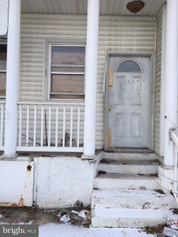 Photo of 4706 Curtis AVENUE, Baltimore, MD 21226 (MLS # 1004386091)
