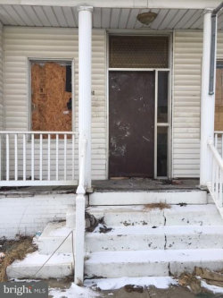Photo of 4710 Curtis AVENUE, Baltimore City, MD 21226 (MLS # 1004386093)