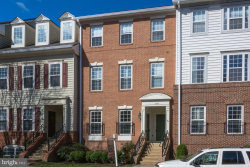 Photo of 1604 Hunting Creek DRIVE, Unit A, Alexandria, VA 22314 (MLS # 1004388057)