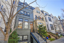 Photo of 2016 Hillyer PLACE NW, Washington, DC 20009 (MLS # 1004388291)