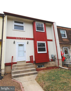 Photo of 25724 Valley Park TERRACE, Unit G-7, Damascus, MD 20872 (MLS # 1004390283)