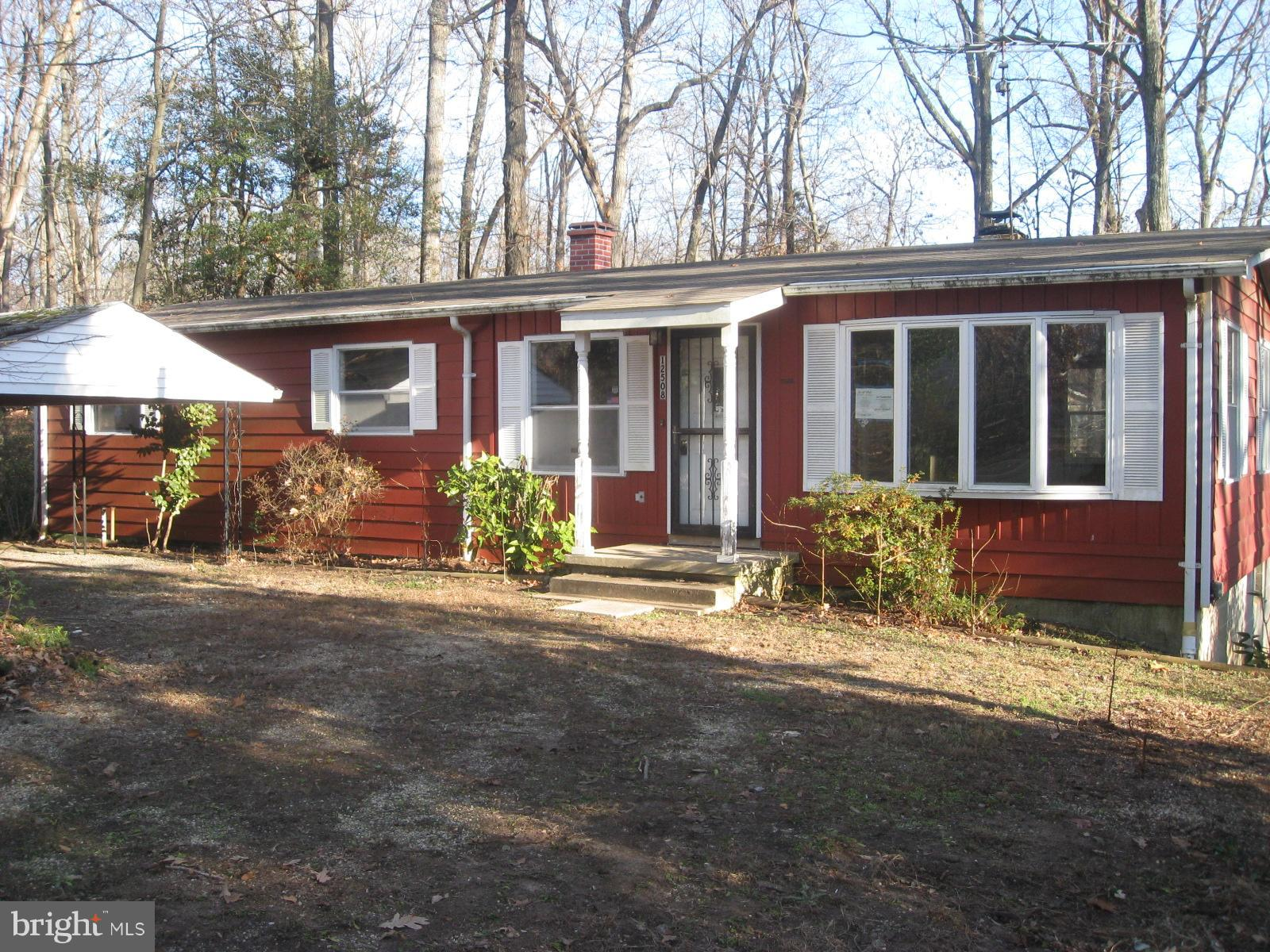 Photo for 12508 Catalina DRIVE, Lusby, MD 20657 (MLS # 1004404207)