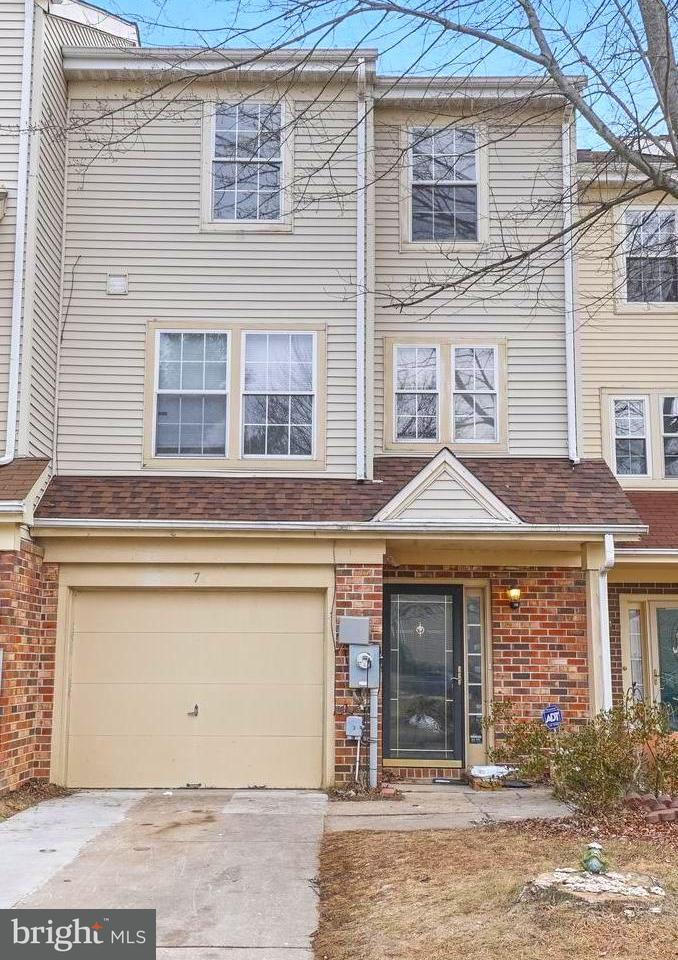 Photo for 7 Surry COURT, Reisterstown, MD 21136 (MLS # 1004408089)