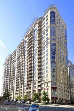 Photo of 888 Quincy STREET, Unit 1805, Arlington, VA 22203 (MLS # 1004409783)