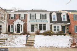 Photo of 8624 Fountain Valley DRIVE, Montgomery Village, MD 20886 (MLS # 1004427639)