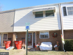 Photo of 107 Bethlehem COURT, Hagerstown, MD 21740 (MLS # 1004436211)
