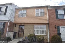 Photo of 8906 Continental PLACE, Hyattsville, MD 20785 (MLS # 1004448667)
