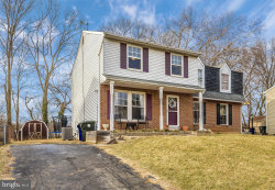 Photo of 1583 Carey PLACE, Frederick, MD 21701 (MLS # 1004449057)