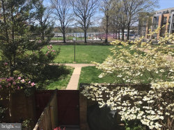 Photo of 433 N STREET SW, Unit TH433, Washington, DC 20024 (MLS # 1004451061)